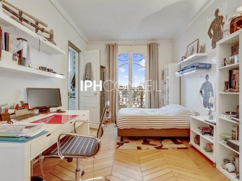 Vente appartement Neuilly sur seine 2590000€ - Photo 12