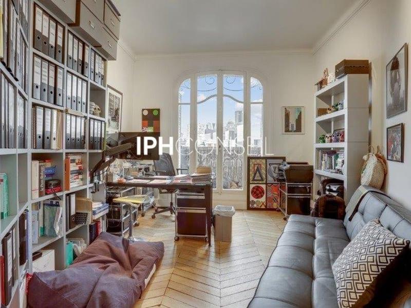 Vente appartement Neuilly sur seine 2590000€ - Photo 13