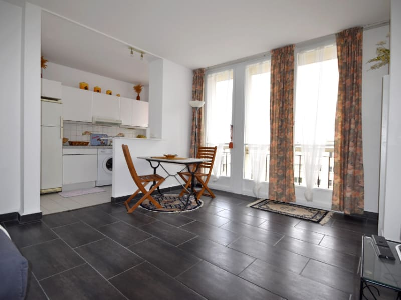 Rental apartment Boulogne billancourt 1 050€ CC - Picture 1