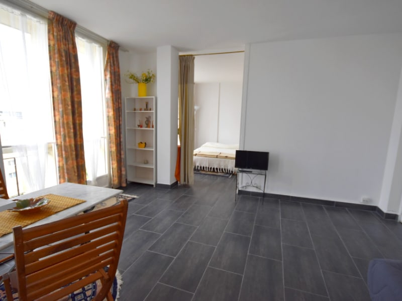 Rental apartment Boulogne billancourt 1 050€ CC - Picture 2
