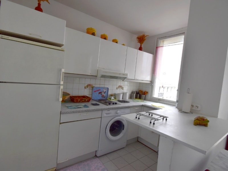 Rental apartment Boulogne billancourt 1 050€ CC - Picture 5