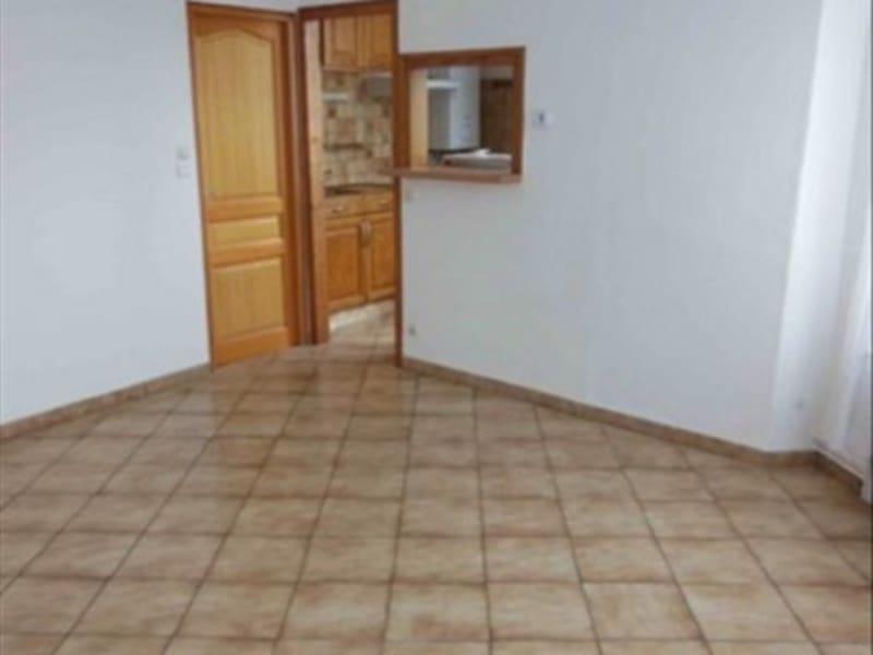 Rental apartment Vincennes 1394€ CC - Picture 1