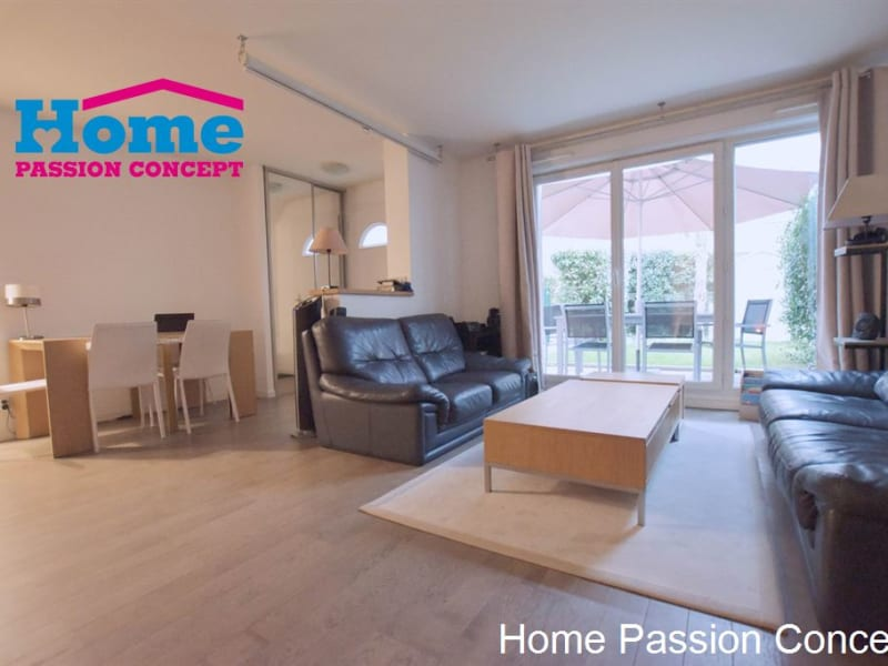 Vente maison / villa Nanterre 676000€ - Photo 3