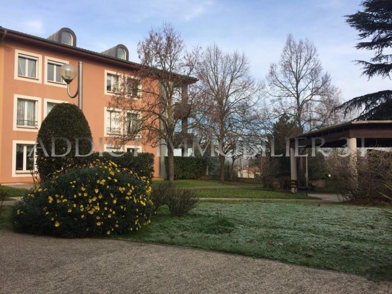 Vente appartement Aucamville 253200€ - Photo 1