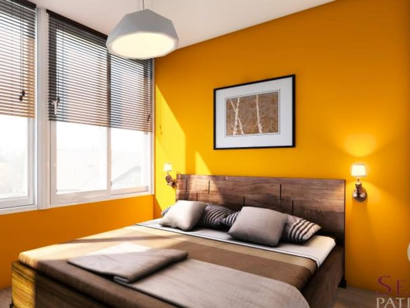 Vendita appartamento Paris 13ème 565000€ - Fotografia 4