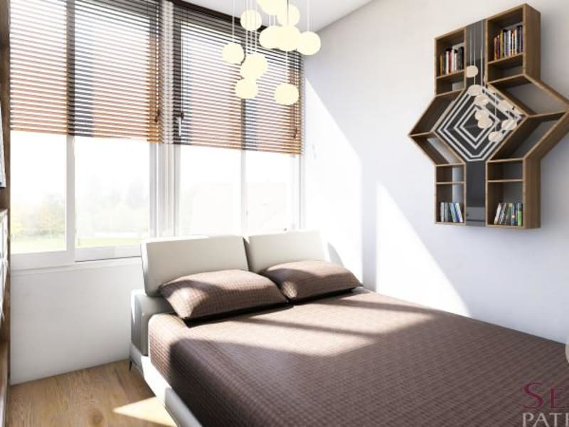 Vendita appartamento Paris 13ème 565000€ - Fotografia 5