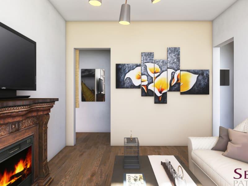 Venta  apartamento Paris 14ème 505000€ - Fotografía 5