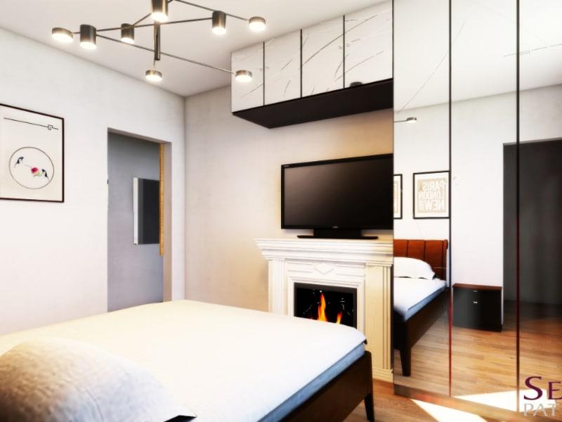 Venta  apartamento Paris 14ème 505000€ - Fotografía 6