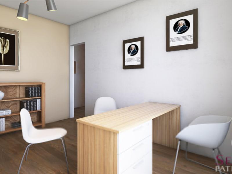 Venta  apartamento Paris 14ème 505000€ - Fotografía 15