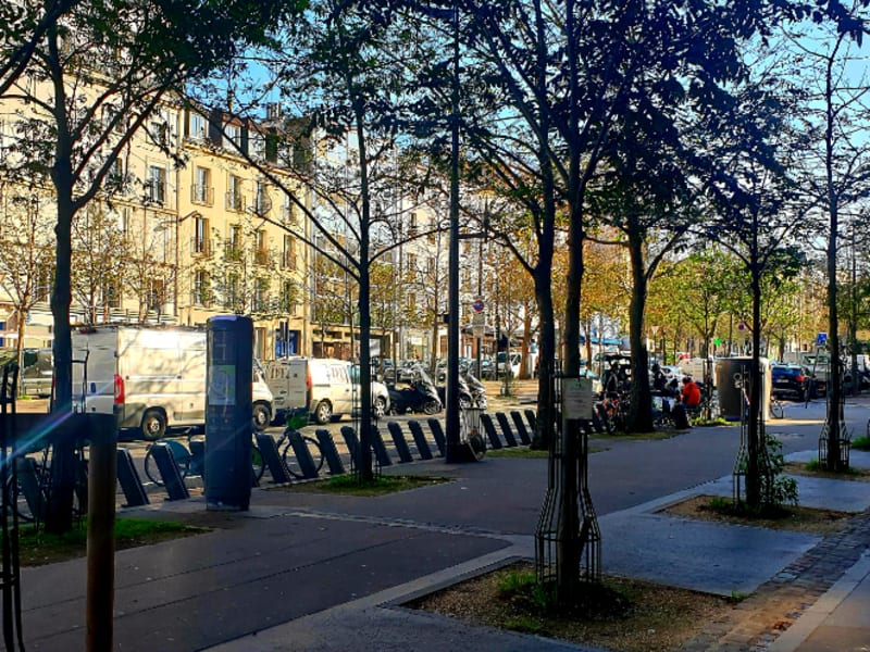 Venta  apartamento Paris 14ème 990000€ - Fotografía 1
