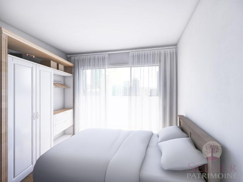 Venta  apartamento Paris 14ème 990000€ - Fotografía 4