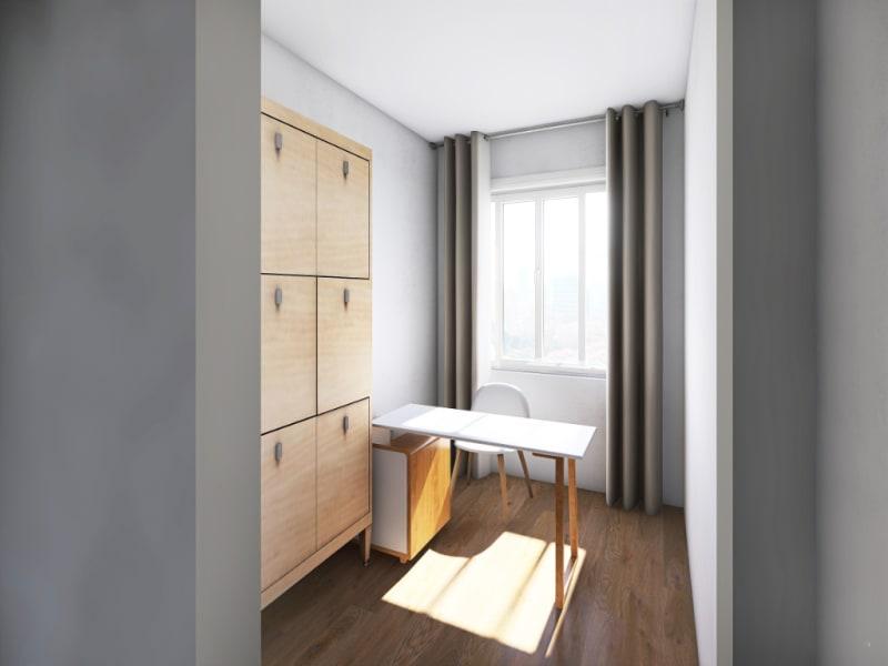 Venta  apartamento Paris 14ème 990000€ - Fotografía 7