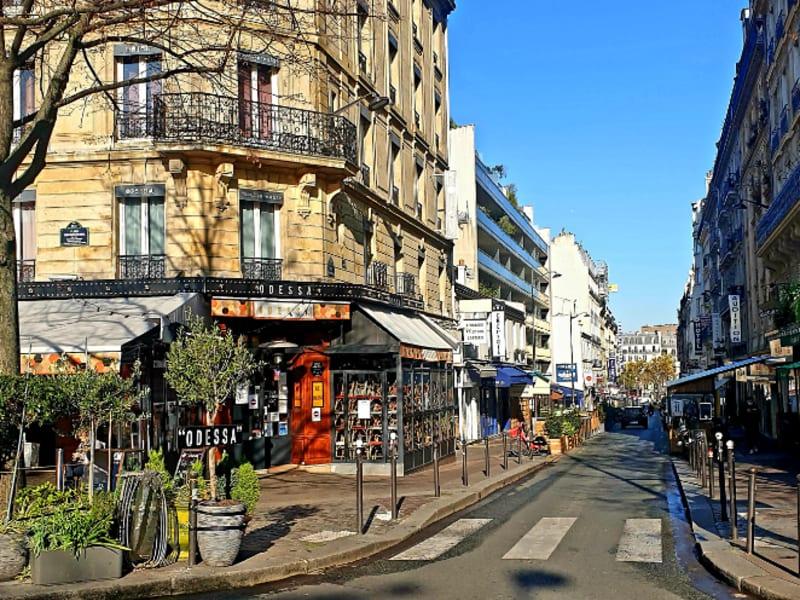 Venta  apartamento Paris 14ème 990000€ - Fotografía 17