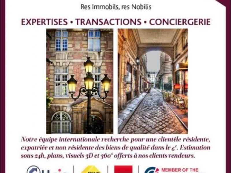 Verkauf wohnung Paris 6ème 620000€ - Fotografie 12