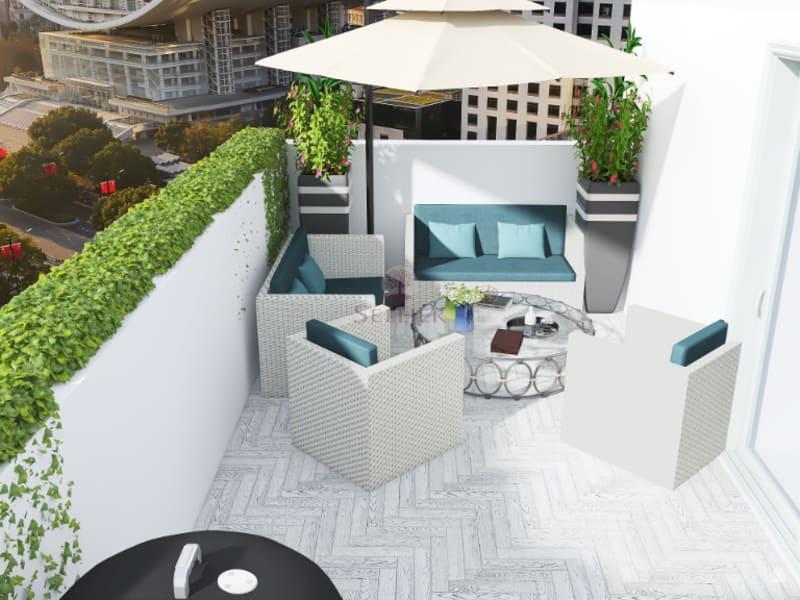 Vendita appartamento Paris 14ème 2160000€ - Fotografia 1
