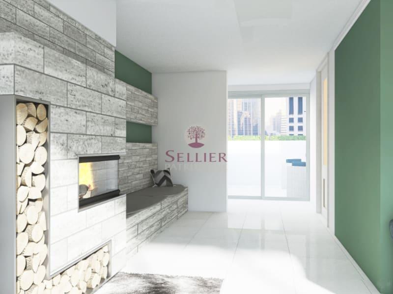 Vendita appartamento Paris 14ème 2160000€ - Fotografia 6