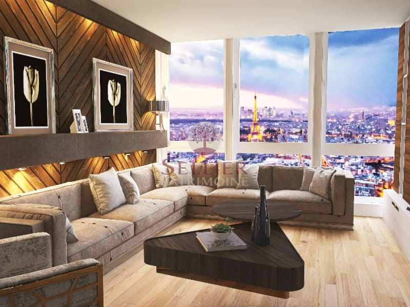 Vendita appartamento Paris 14ème 2160000€ - Fotografia 13
