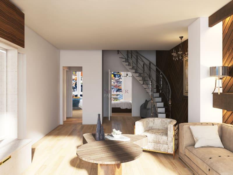 Vendita appartamento Paris 14ème 2160000€ - Fotografia 14