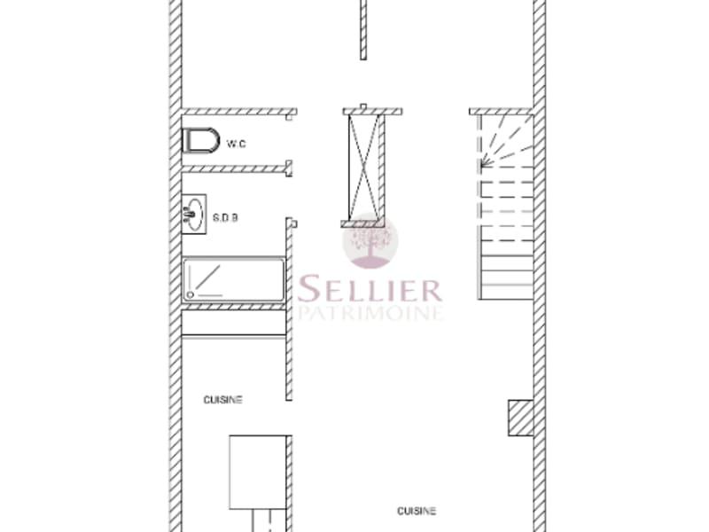 Vendita appartamento Paris 14ème 2160000€ - Fotografia 15