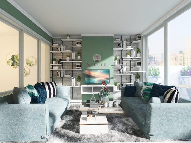 Vendita appartamento Paris 14ème 2160000€ - Fotografia 18