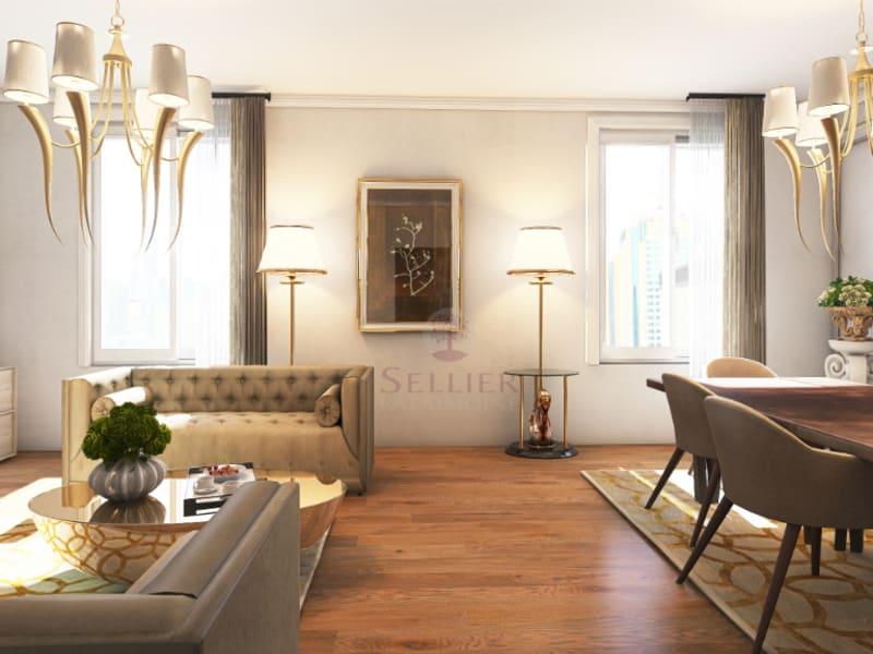 Venta  apartamento Paris 5ème 1285000€ - Fotografía 1