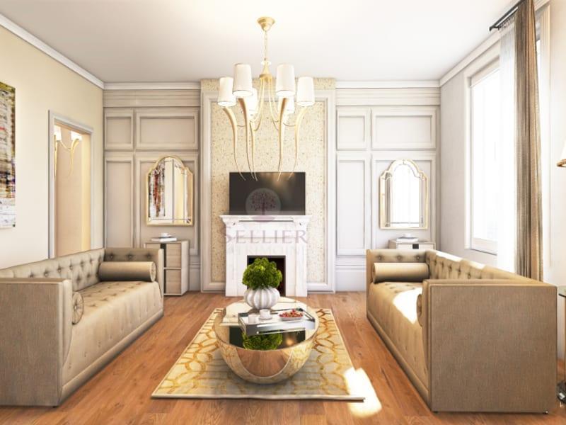 Venta  apartamento Paris 5ème 1285000€ - Fotografía 3