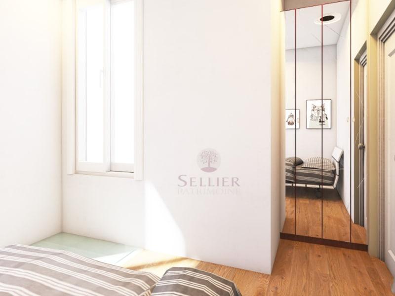 Venta  apartamento Paris 5ème 1285000€ - Fotografía 4