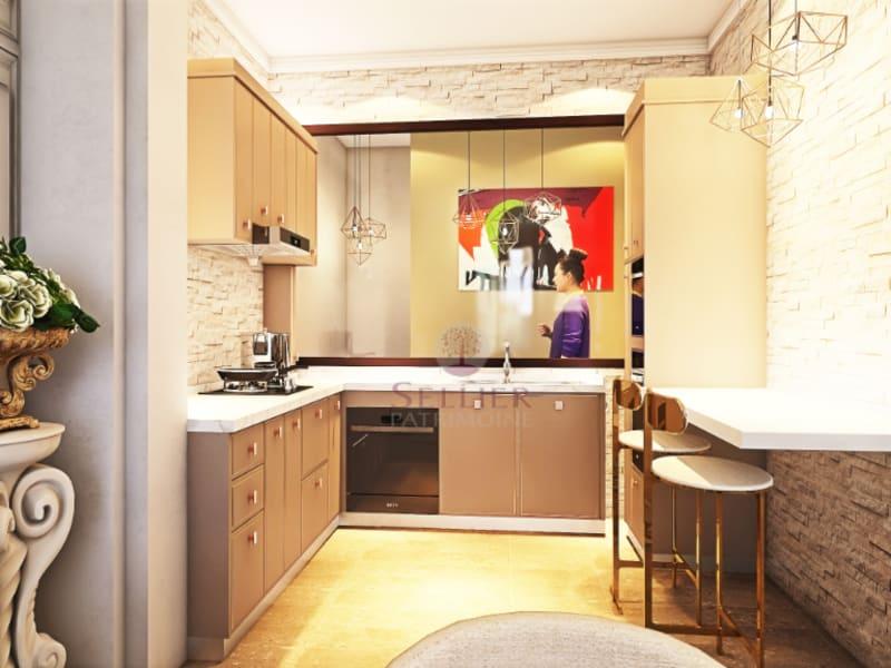 Venta  apartamento Paris 5ème 1285000€ - Fotografía 5