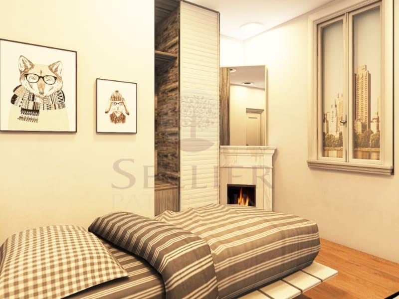 Venta  apartamento Paris 5ème 1285000€ - Fotografía 6