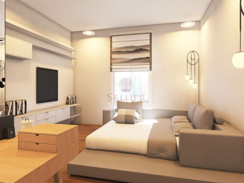 Venta  apartamento Paris 5ème 1285000€ - Fotografía 10