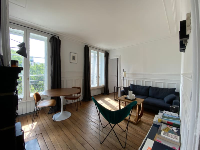 Vendita appartamento Paris 5ème 700000€ - Fotografia 1