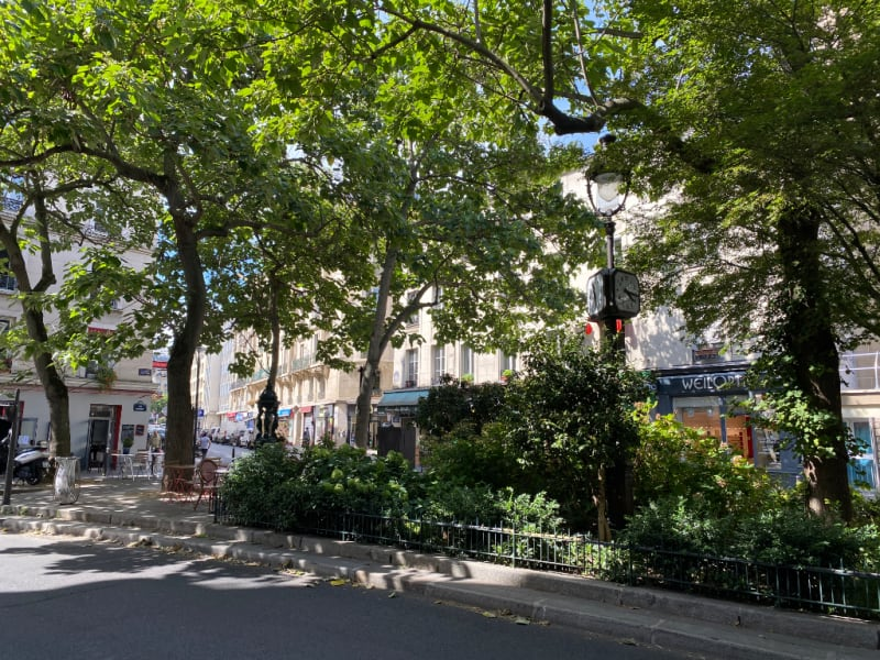 Vendita appartamento Paris 5ème 700000€ - Fotografia 2