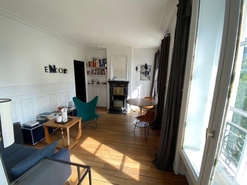 Vendita appartamento Paris 5ème 700000€ - Fotografia 6