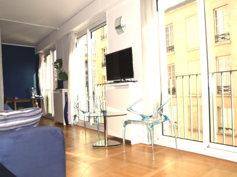 Vente appartement Paris 5ème 818 000€ - Photo 2