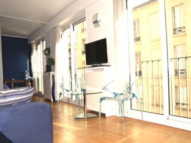 Vendita appartamento Paris 5ème 818000€ - Fotografia 2