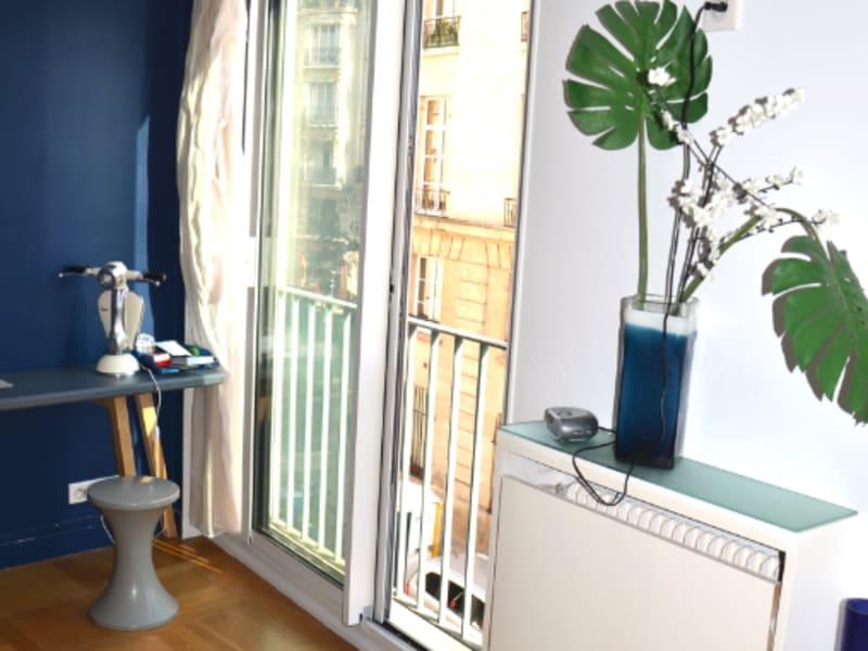 Vendita appartamento Paris 5ème 818000€ - Fotografia 14