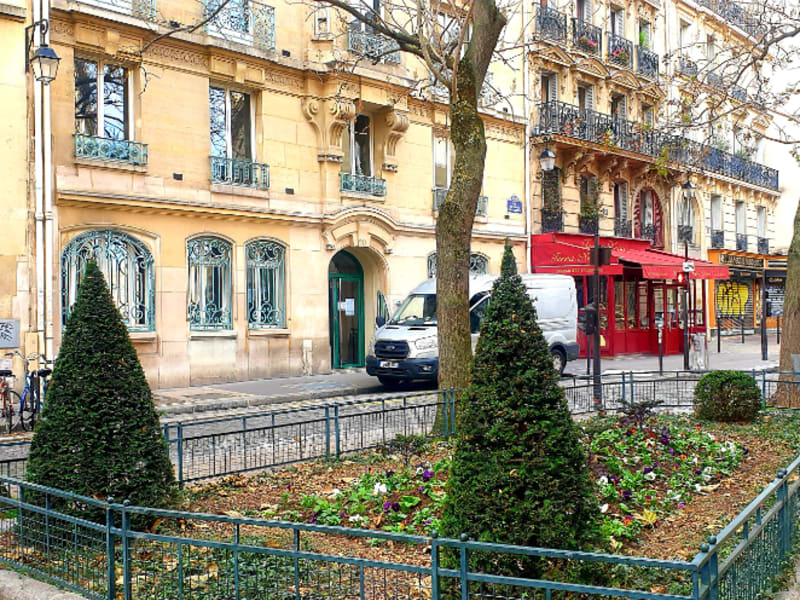 Vendita appartamento Paris 5ème 818000€ - Fotografia 15