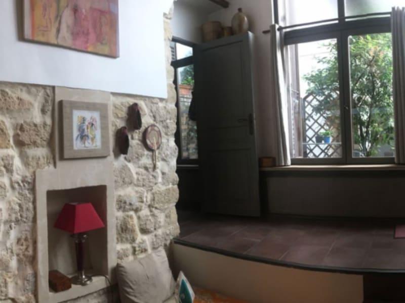 Venta  apartamento Paris 5ème 685000€ - Fotografía 8