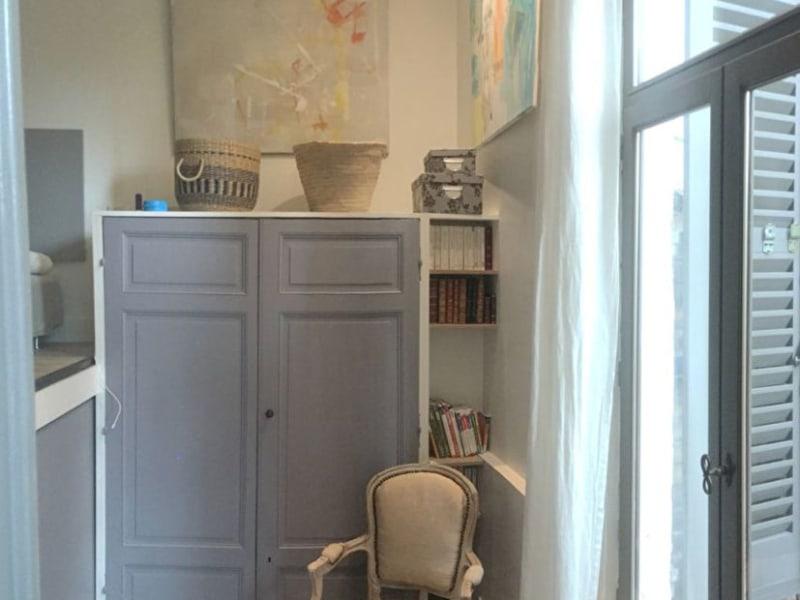 Venta  apartamento Paris 5ème 685000€ - Fotografía 9