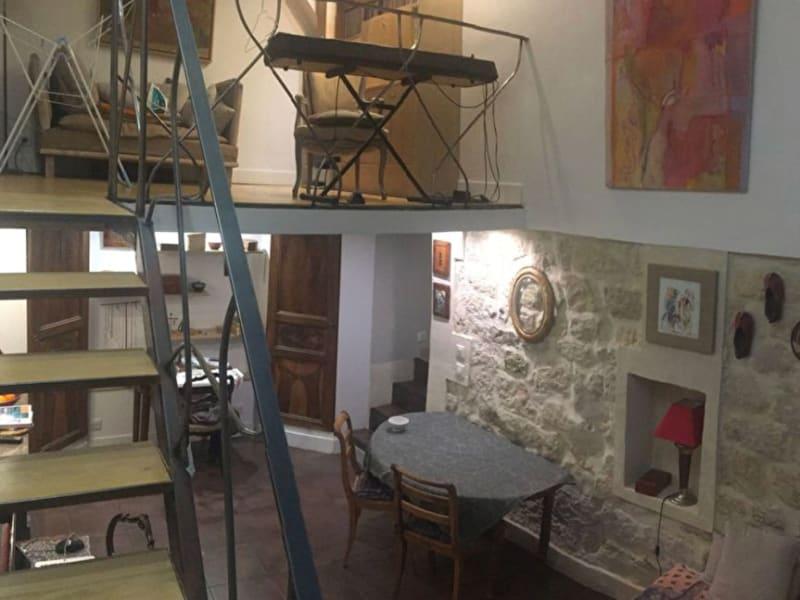 Venta  apartamento Paris 5ème 685000€ - Fotografía 10