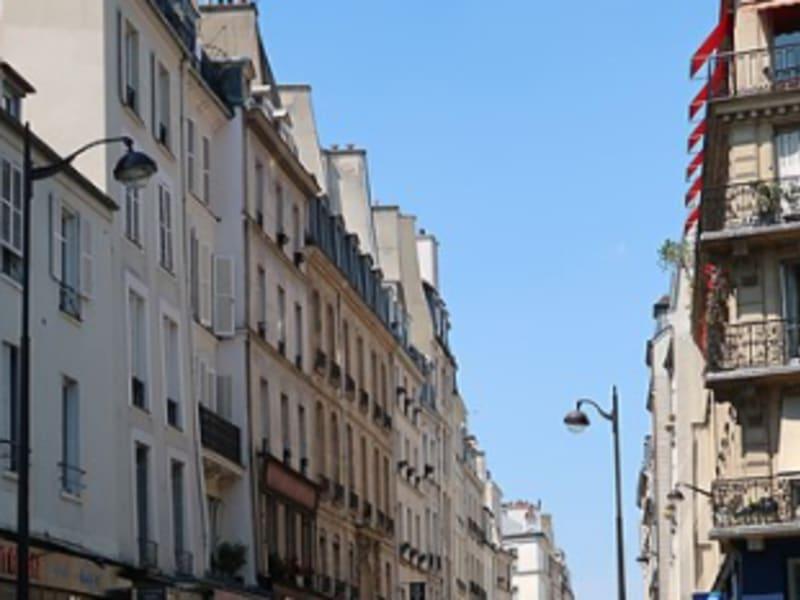 Verkauf wohnung Paris 6ème 310000€ - Fotografie 2