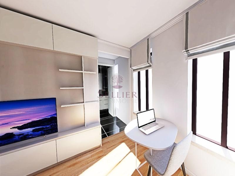 Vendita appartamento Paris 13ème 210000€ - Fotografia 1