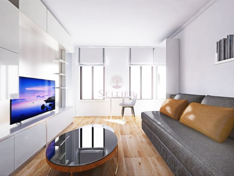 Vendita appartamento Paris 13ème 210000€ - Fotografia 2
