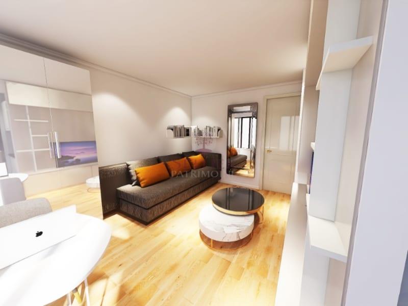 Vendita appartamento Paris 13ème 210000€ - Fotografia 5