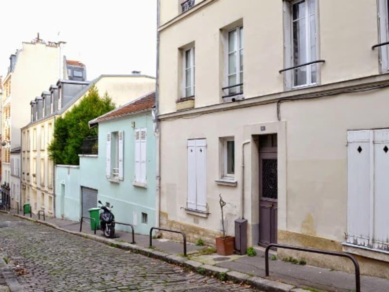Vendita appartamento Paris 13ème 210000€ - Fotografia 12