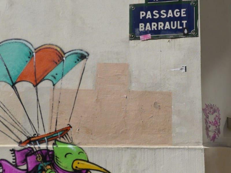 Vendita appartamento Paris 13ème 210000€ - Fotografia 14