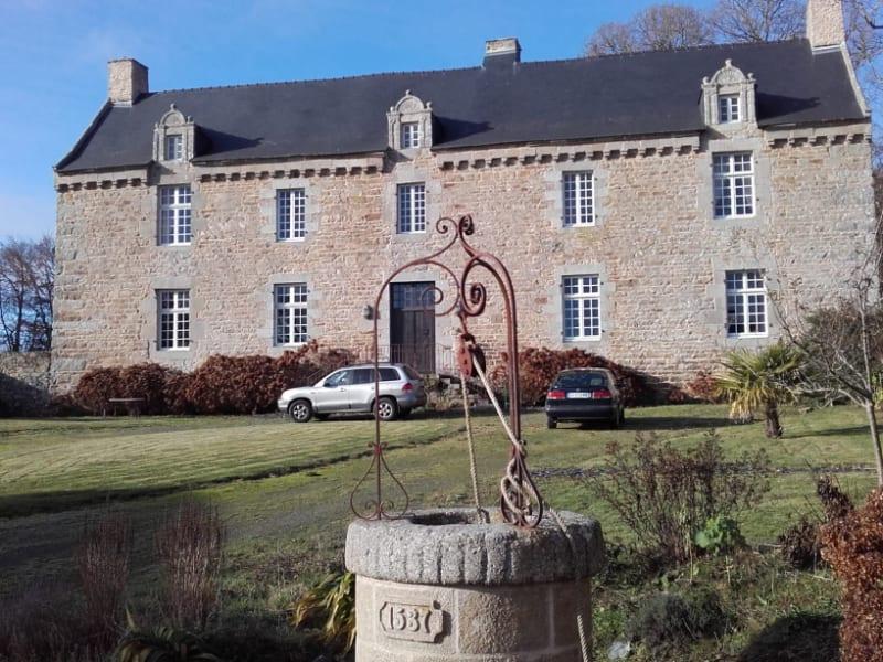Venta de prestigio  casa Pledran 716800€ - Fotografía 5