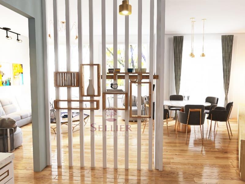 Vendita appartamento Paris 14ème 582400€ - Fotografia 4