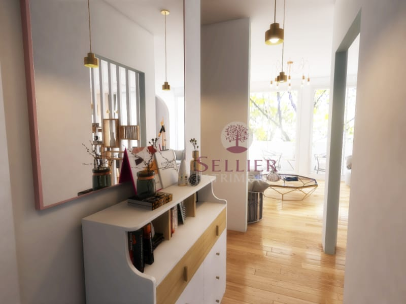 Vendita appartamento Paris 14ème 582400€ - Fotografia 7