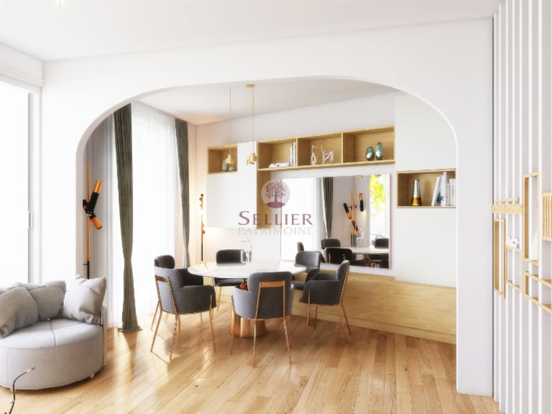 Vendita appartamento Paris 14ème 582400€ - Fotografia 9